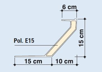 Polyester E15