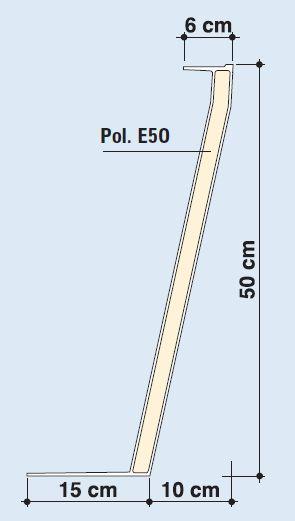 Polyester E50