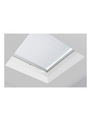 Fakro Honeycomb plissé voor lichtkoepel of platdakraam APF/D