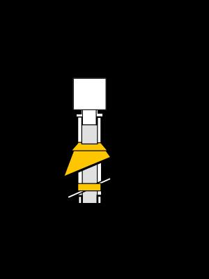 Isoduct 150 onderdelen volgens specificatie mail