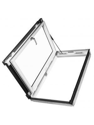 Uitstapdakraam FWU U3 (geschikt voor vochtige ruimten) 78x140