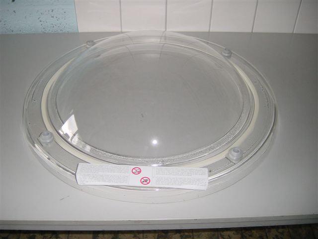 montage licht tube